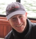 Jonathan Milne