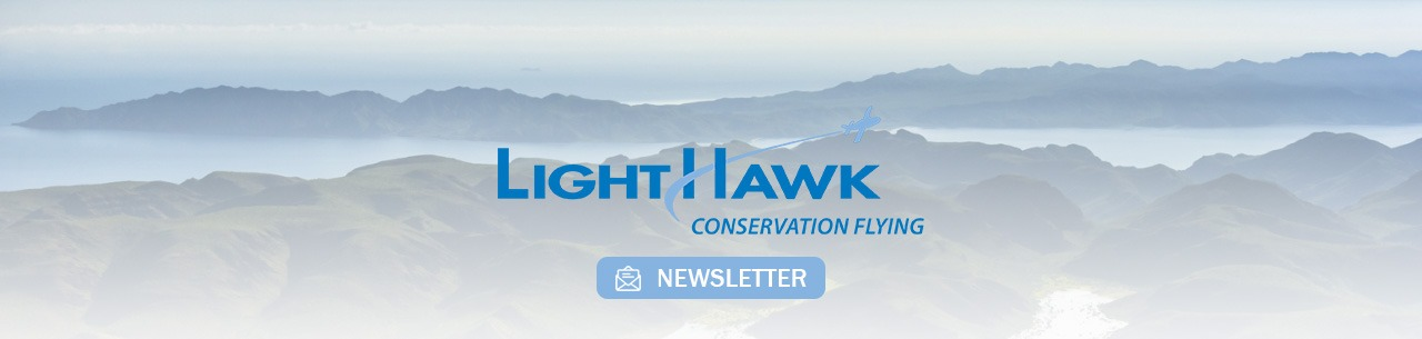 Conservation FLYer November, 2019: Water in the West